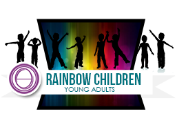 Rainbow Children Young Adult